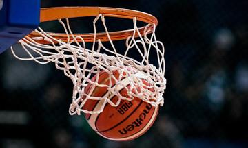 Basket League: Ο ΠΑΟΚ στη Χαλκίδα, η ΑΕΚ στο Χολαργό, στη Λήμνο το Περιστέρι