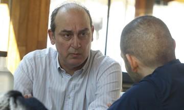 O Λάζαρος Βορεάδης στο «ΦΩΣ» για την διαιτησία: «Ώρα να φεύγουν»