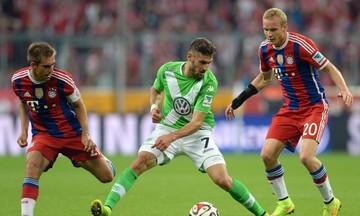 Γκολ σε Γαλλία και Γερμανία
