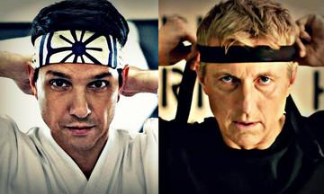 Cobra Kai Season 2: To πρώτο τρέιλερ και η νέα αντιπαλότητα στο dojo!