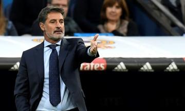 Στο «κάδρο» κι ο Μίτσελ για τον πάγκο της Ρεάλ Μαδρίτης!
