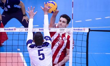 Ολυμπιακός-Εθνικός Αλεξανδρούπολης 3-0: Εύκολη νίκη για τους «ερυθρόλευκους»