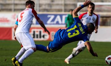 Ξάνθη - Αστέρας Τρίπολης 0-0: Καρναβαλιστές...