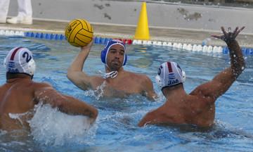 Ολυμπιακός - Υδραϊκός 14-4: Νίκη... Νο 156!