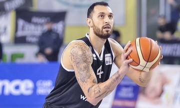 Κύμη - ΠΑΟΚ 73-90: Εύκολη νίκη με MVP τον Χρυσικόπουλο