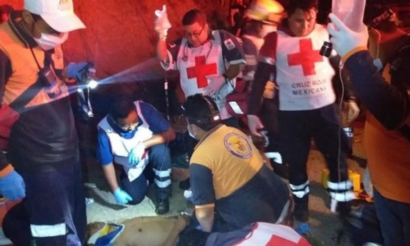 Μεξικό: Ένοπλη επίθεση σε νυχτερινό κέντρο με τουλάχιστον 15 νεκρούς