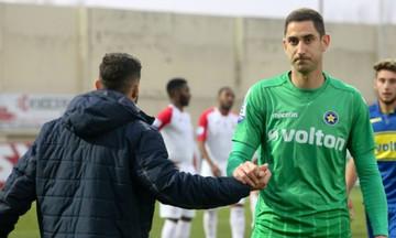 Ξάνθη-Αστέρας Τρίπολης 0-0: Δύο αποβολές μετά το τέλος του αγώνα
