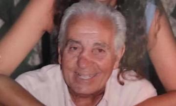 Πέθανε ο μεγάλος αρχηγός του μπασκετικού Ολυμπιακού, Αλέκος Σπανουδάκης