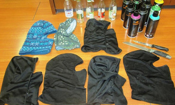 Καλλιθέα: Συνελήφθησαν 16χρονοι χούλιγκαν πριν επιτεθούν σε σύνδεσμο!