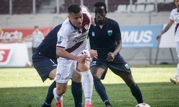 ΑΕΛ-Λεβαδειακός 2-0: Βαθιά ανάσα παραμονής η Λάρισα (highlights)