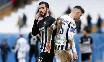 Απόλλων Σμύρνης-ΟΦΗ 0-0: Τα highlights του αγώνα (vid)
