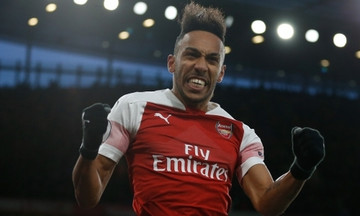 Η Άρσεναλ 2-0 «υπέγραψε» την πρώτη ήττα του Σόλσκιερ στην Αγγλία (highlights, βαθμολογία)