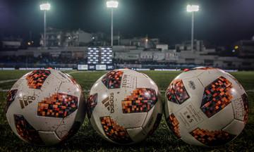 Super League: Τα highlights των αγώνων της 24ης αγωνιστικής
