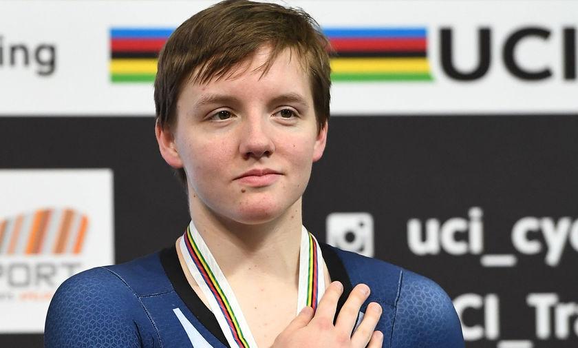 Σοκ στον κόσμο της ποδηλασίας: Αυτοκτόνησε η Ολυμπιονίκης, Κέλι Κάτλιν