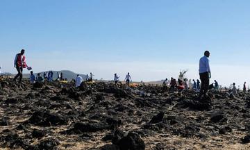Έλληνας σώθηκε τελευταία στιγμή από την τραγωδία της Ethiopian Airlines (pic)
