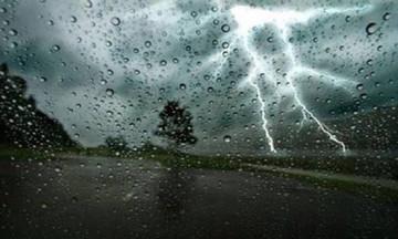 Έκτακτο δελτίο επιδείνωσης καιρού: Βροχές και πτώση της θερμοκρασίας προβλέπει η ΕΜΥ
