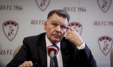 ΑΕΛ: Τέλος ο Ντέλετιτς με απόφαση του Κούγια