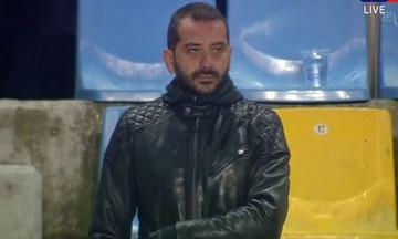 Ο σεφ Κουτσόπουλος πήγε στο Αγρίνιο και... έφαγε 5 (vid)