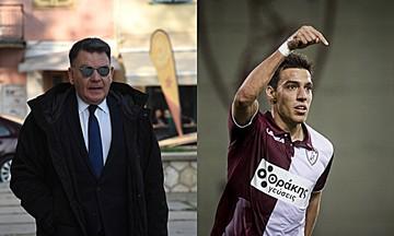 ΑΕΛ: Γιατί ο Κούγιας έθεσε τώρα τον Ντέλετιτς εκτός ομάδας