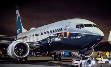 Aπαγόρευση πτήσεων του Boeing 737 Max σε ολόκληρη την Ευρώπη!