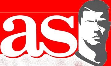 Το όλο νόημα σκίτσο της AS για τον Κριστιάνο Ρονάλντο