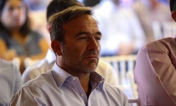 Παραιτήθηκε ο Πέτρος Κόκκαλης από τον «Πειραιά Νικητή»