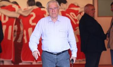 """Σ. Θεοδωρίδης: """"Δίκαια πρωταθλητής ο ΠΑΟΚ, αλλά μας έκανε ρεζίλι στην Ευρώπη"""""""