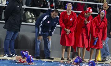 Παυλίδης: «Κερδίσαμε δίκαια, φανερά καλύτερη ομάδα»