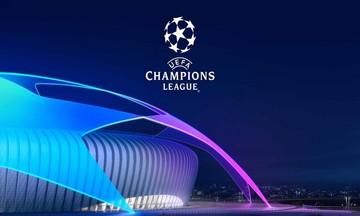 Champions League και Europa League: Οι κληρώσεις και οι ημερομηνίες των αγώνων