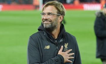 Κλοπ: «Στόχος το Champions League και το πρωτάθλημα»