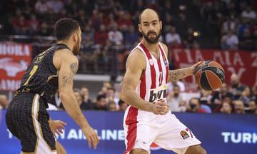 EuroLeague: Δοκιμάζεται στο Μιλάνο ο Ολυμπιακός