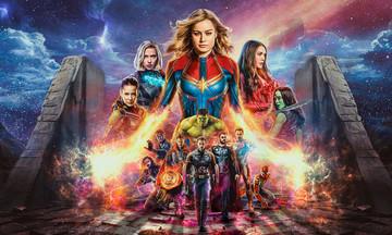 Avengers Endgame: Το νέο τρέιλερ είναι εδώ! (vid)