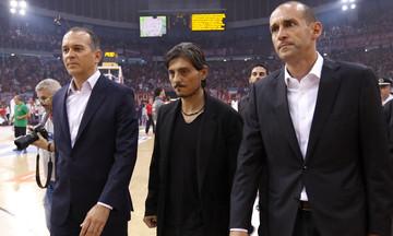 Παναθηναϊκός στην Αδριατική Λίγκα: «Θέλουμε να παίζουμε όπου παίζει ο Ολυμπιακός»!