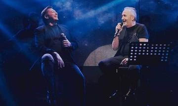 Γονίδης - Μακρόπουλος: Η επιτυχία συνεχίζεται έως 30 Μαρτίου