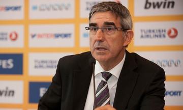 Το σχόλιο του Μπερτομέου για τις απειλές αποχώρησης Ρεάλ και Ολυμπιακού