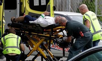 Μακελειό στη Νέα Ζηλανδία: Τρομοκρατικές επιθέσεις σε 2 τζαμιά - Δεκάδες νεκροί (pics)