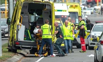 Νέα Ζηλανδία: Στους 40 οι νεκροί από την τρομοκρατική επίθεση στα δύο τζαμιά