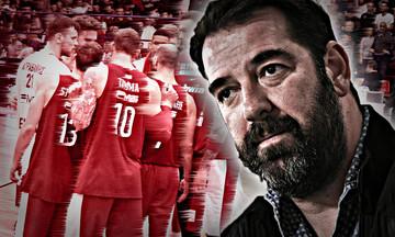 Τσάπας: «Αν φύγει ο Ολυμπιακός, θα υποβαθμιστεί το ελληνικό μπάσκετ»