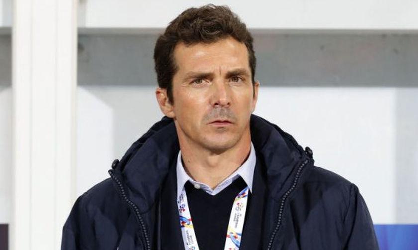Αμόρ: «Από τις καλύτερες ομάδες της Ευρώπης η Γιουνάιτεντ»