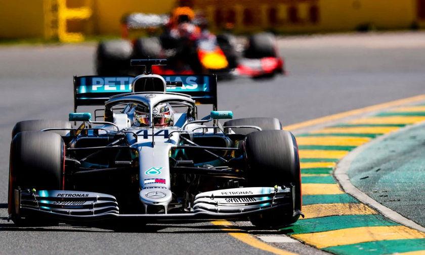 Formula 1: «Τσίτα» τα γκάζια για την έναρξη του νέου πρωταθλήματος