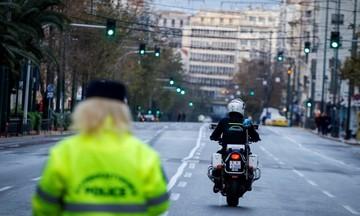Κυκλοφοριακές ρυθμίσεις την Κυριακή στην Αθήνα, λόγω του Ημιμαραθωνίου