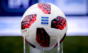 Super League: Δράση σε Τρίπολη, Αγρίνιο και Γιάννενα