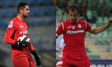 Super League: Βαριά «καμπάνα» σε Ντουρίτσκοβιτς και Παπαδόπουλο