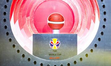 Παγκόσμιο Κύπελλο Κίνας 2019: Με Βραζιλία, Μαυροβούνιο και Νέα Ζηλανδία η Ελλάδα