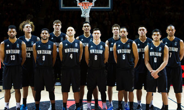 2019 FIBA Basketball World Cup: Το προφίλ της Ν. Ζηλανδίας