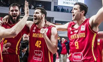 2019 FIBA Basketball World Cup: Το προφίλ του Μαυροβουνίου
