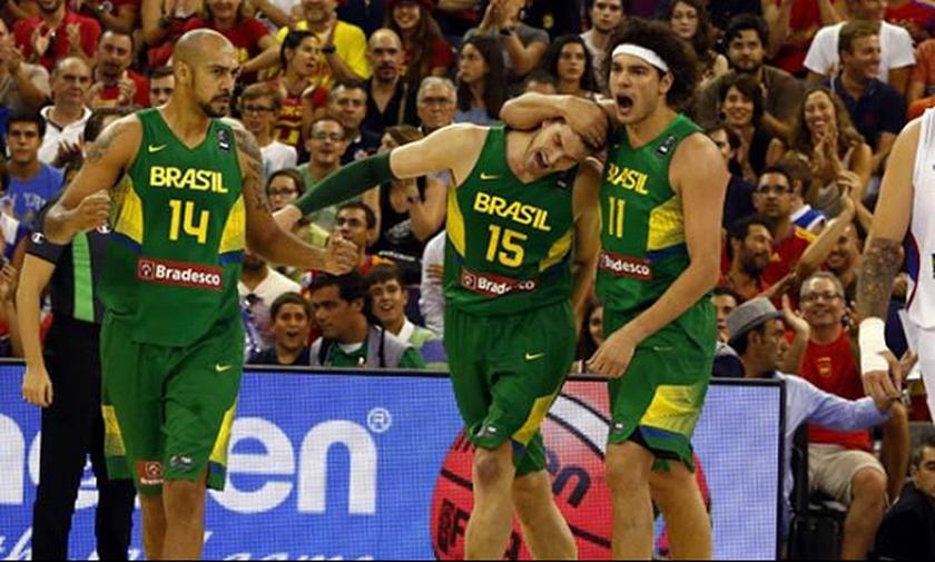 2019 FIBA Basketball World Cup: Το προφίλ της Βραζιλίας