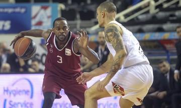 Basket League (19η αγωνιστική): Ο Ήφαιστος σόκαρε τον ΠΑΟΚ (αποτελέσματα, βαθμολογία)