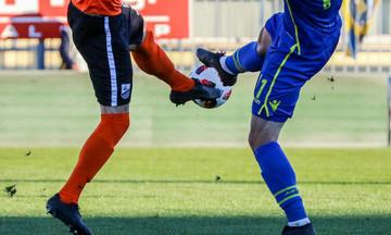 Αστέρας Τρίπολης - Λαμία 0-0: Μοιρασιά στο... ξυλίκι της Τρίπολης (highlights)