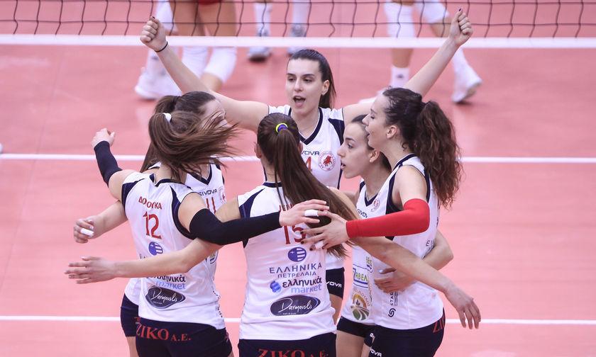 Νίκη σωτηρίας οι Μακεδόνες: Όλα τα αποτελέσματα και οι βαθμολογίες σε Volleyleague, Pre League, A2